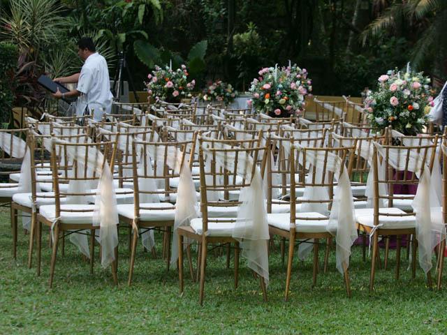 Mesas y sillas en renta en monterrey carpa real for Sillas para eventos